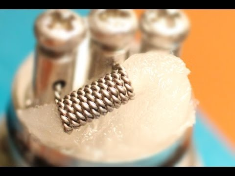 Twisted 28 Gauge Micro Coil