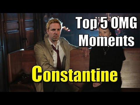 Constantine| Episode 8| Top 5 OMG Moments