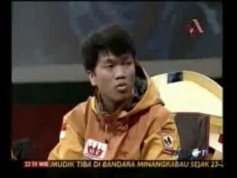 iProud - Mahitala Indonesia 7 Summits di Kick Andy 3.flv