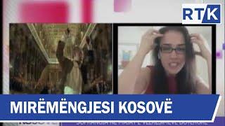 Mirëmëmgjesi Kosovë Drejtpërdrejt Ermonela Jaho