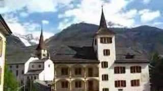 Visp Switzerland  city photos gallery : Visp, Wallis, Switzerland