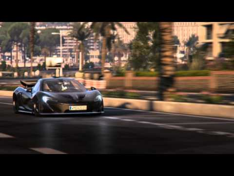Project CARS — Launch Trailer