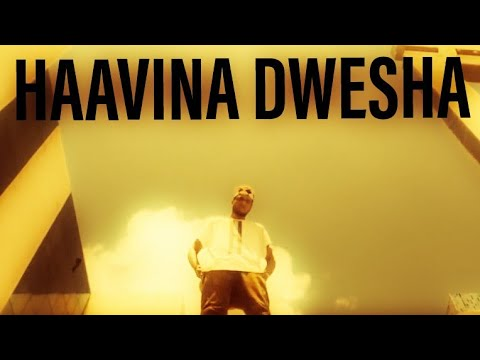 HAAVINA DWESHA | OFFICIAL MUSIC VIDEO | M-JAY | NEW KANNADA RAP 2018 | NICO ON THE BEAT