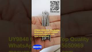 UY 9848 GS 300/29 Needle - FIBC bag/PP woven sack sewing machine parts youtube video