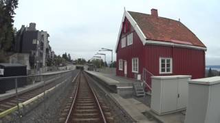 Tae Journet videoer av-Norval. Reise Videoer Norge. The journey Videos