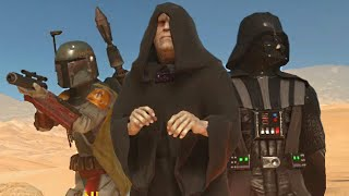 THE BEST TEAM EVER! (Star Wars Battlefront)
