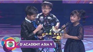 Video TRIO CILIK HEBAT!!ZAINATUL & AFAN diiringi pukulan kendang TRIO dalam lagu KERAMAT – DA ASIA 4 MP3, 3GP, MP4, WEBM, AVI, FLV Desember 2018