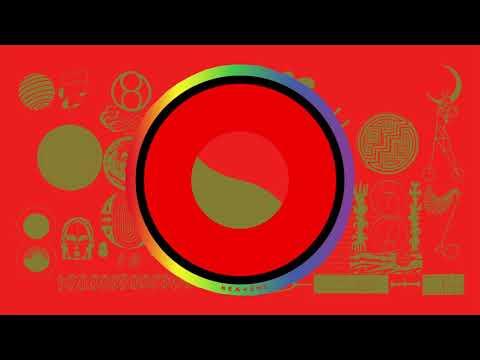 8 (Circle) [Lyric Video]