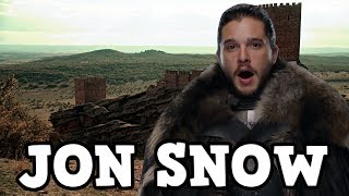Empire magazine has shown us their Game of Thrones cover and it seems like Jon Snow's True Targaryen name has been revealed. Many names have been ...