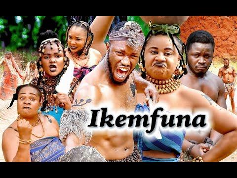 IKEMEFUNA  [EPISODE  4] [NEW HIT MOVIE] - STAN NZE, UJU OKOLI 2021 LATEST NIGERIAN NOLLYWOOD MOVIE