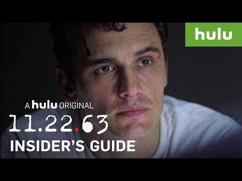 An Insider's Guide to 11.22.63 — Part 8 • 11.22.63 on Hulu