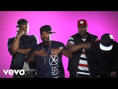 N.O.R.E. feat. Busta Rhymes & Waka Flocka Flame – Lehhhgooo