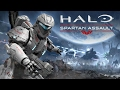 HD 530 vs HD 630 @ HALO : Spartan Assault
