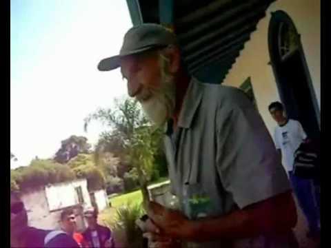 (SESI TB - 2009)Fazenda Do Capão Alto