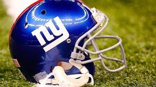 Bleacher Report's Matt Miller on NFL Draft Options for Giants | The Rich Eisen Show | 4/24/18