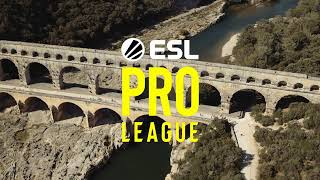 LIVE: CS:GO - G2 Esports vs. Team Liquid [Inferno] Map 4 - Grand Final - ESL Pro League Season 9