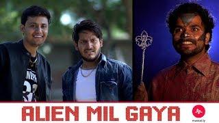 Video IIAlien Mil Gaya II musical.ly India II Nazarbattu II MP3, 3GP, MP4, WEBM, AVI, FLV Januari 2018