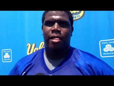 Ellis McCarthy Interview 8/25/2012 video.