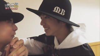 マジボの壁ドン動画 ~エビダンすてーしょん vol.49 ~