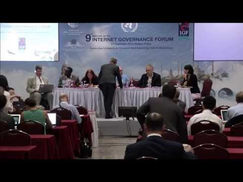 ICANN Globalization in an Evolving Internet Governance Ecosystem