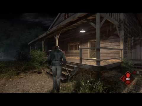 Friday the 13th : le jeu vidéo s'offre du gameplay