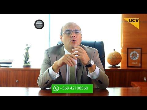 video El Abogado (07-12-2016) - Capítulo Completo
