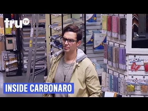 The Carbonaro Effect: Inside Carbonaro - Photo Teleportation | truTV