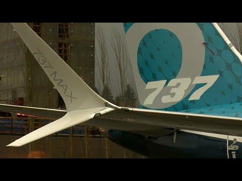Καλύτερη εκπαίδευση από την Boeing ζητούν οι πιλότοι