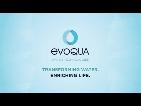 Evoqua - Transforming Water, Enriching Life