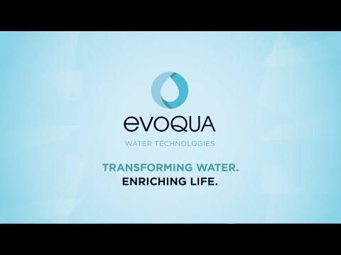 Evoqua - Transforming Water, Enriching Life