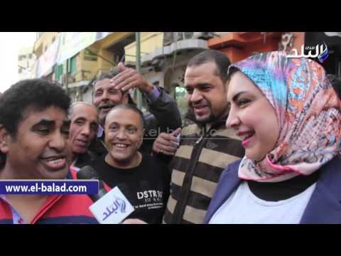أحمد عدوية يتوقع فوز «السيسي» في الإنتخابات البرلمانية