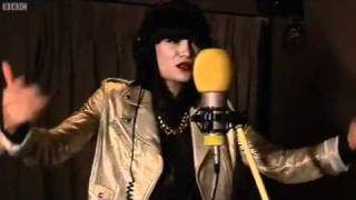 Jessie J - Nobody's Perfect & Price Tag (BBC Radio 1Xtra)