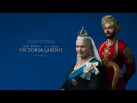 Victoria & Abdul (Clip 'News of the Munshi')