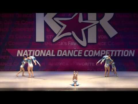 People's Choice// OUTTA THIS WORLD - Kathy's School Of Dance [Detroit2, MI]