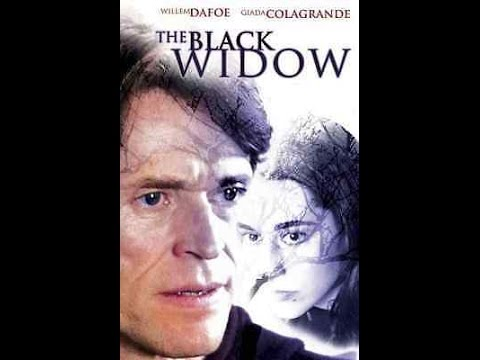 Previews From The Black Widow 2007 DVD