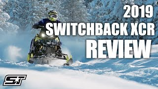 7. Full Review of the 2019 Polaris 850 Switchback XCR