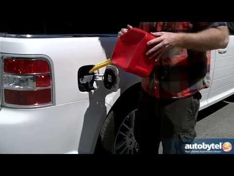 Autobytel Auto Extra: Ford