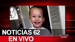 Detalles de la muerte del niño Damien Ventura – Noticias 62 - Thumbnail