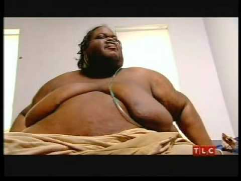 Overweight - a vid about overweight ppl were one is eating 33000 calories a day! ****note this video is from a larger documentary aired on TLC i in no way own it***** **...