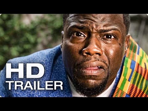 RIDE ALONG 2 Trailer 2 German Deutsch (2016)