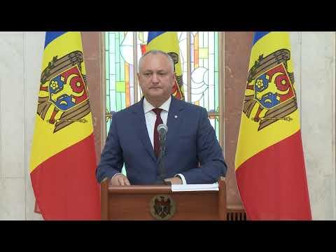 Președintele țării a prezidat o nouă ședință a Consiliului Suprem de Securitate