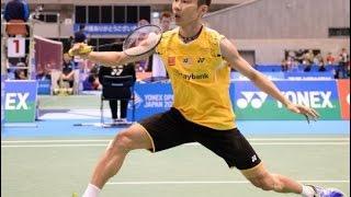 Video [TCH] Lee Chong Wei Skill Footwork and Net Shot 2015 MP3, 3GP, MP4, WEBM, AVI, FLV Agustus 2018