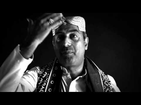 Damian Lazarus & The Ancient Moons - Lovers' Eyes (Mohe Pi Ki Najariya) OFFICIAL VIDEO