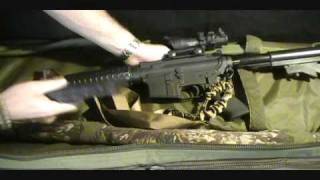 Bug Out Weapons Bag
