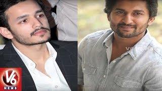 Akhil's Hello vs Nani's MCA   Golmaal Again Box-office Collections