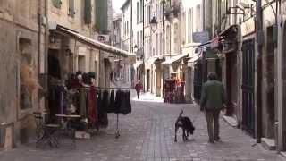 Uzes France  city pictures gallery : Uzès, France