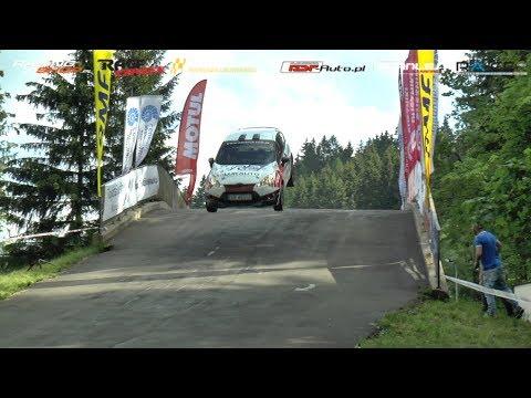 52. Rajd Dolnośląski 2018 - Action by MaxxSport