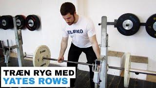 Yates rows