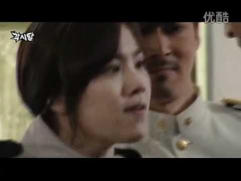 """Bridal Mask"" Behind The Scenes Ep.1 (on The Court)"