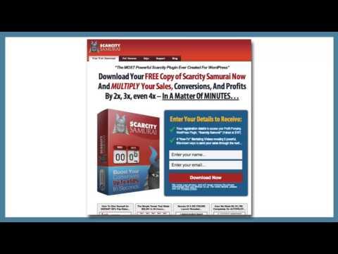 Vidsy! Sales Copy Made Easy! No More Expensive Copywriting!